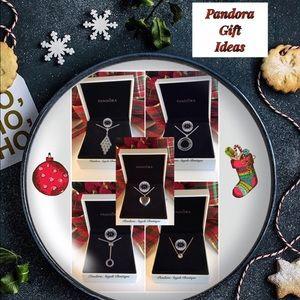 New Pandora Gift Ideas